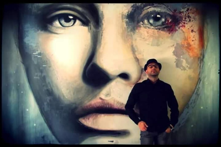 Arte e Cultura: Paolo De Giosa espone per 'stART'