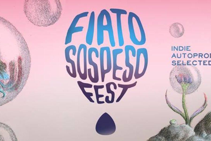 Annunciato oggi Fiato Sospeso Fest 2017