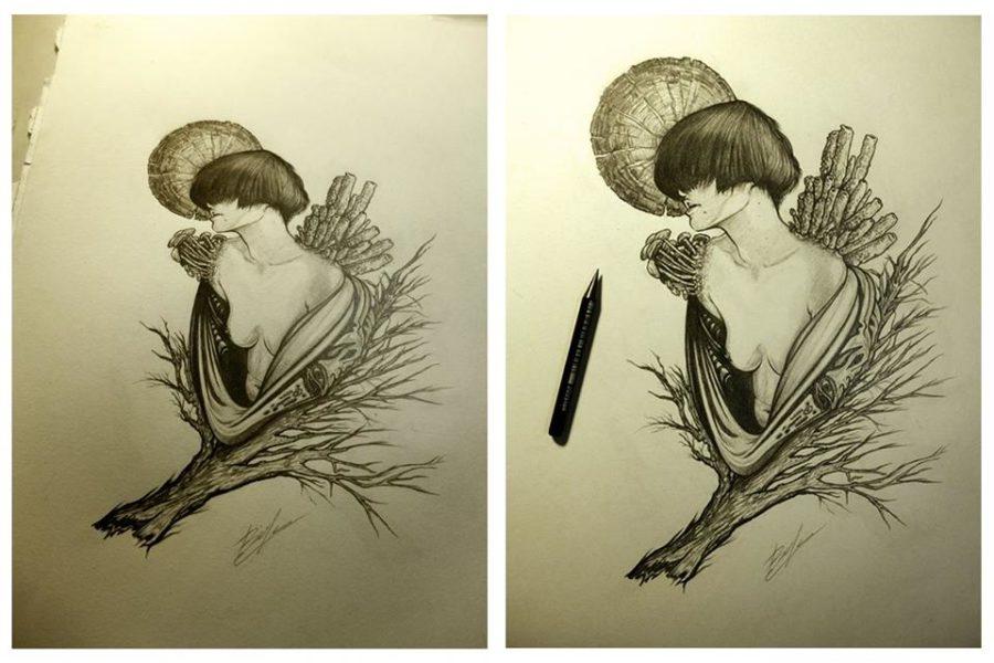 Arte e Cultura: Francesco Bevilacqua aka Frankie Berardi espone per 'stART'